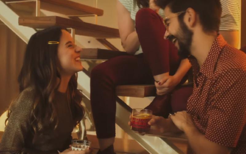Photo of Camilo Echeverry y Evaluna protagonizan el nuevo vídeo de Ricardo Montaner