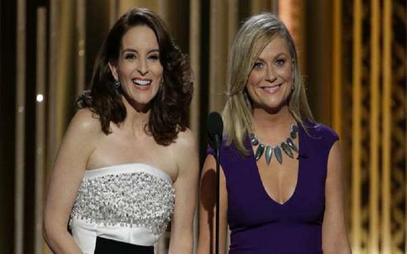 Photo of Tina Fey y Amy Poehler volverán a presentar los Globos de Oro en 2021