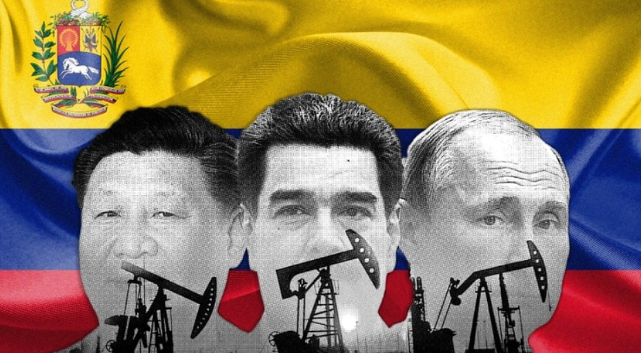 Photo of El golpe de Maduro al Parlamento busca revivir la colapsada industria petrolera de Venezuela