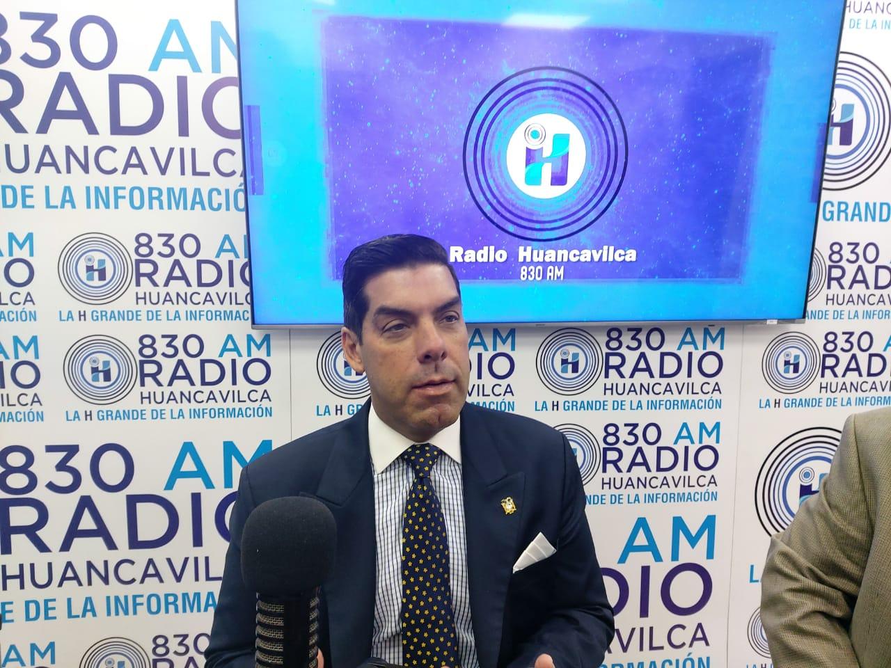 Photo of Raúl Ledesma: Jóvenes nos están dando clases de preocupación por el medio ambiente