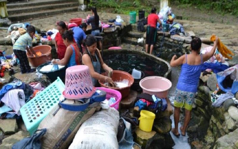 Photo of Restricción de higiene en el día a día de las ciudades manabitas que están sin agua