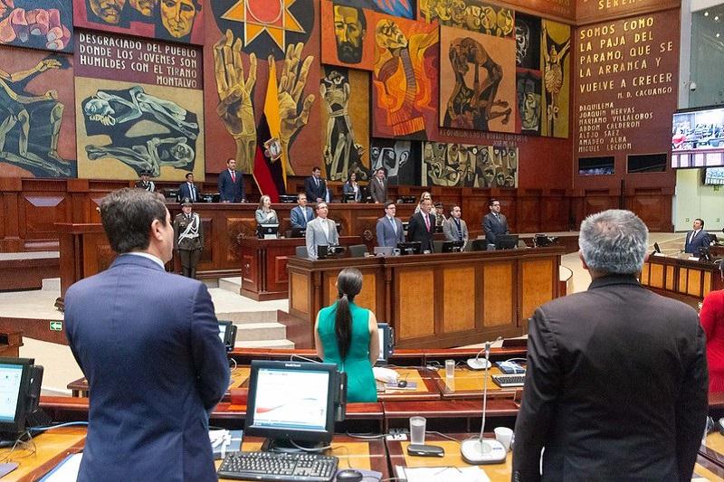 Photo of Presidente de la Asamblea Nacional rendirá cuentas al país sobre su labor