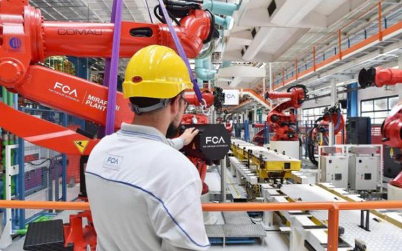 Photo of Fiat y Foxconn estudian una alianza para fabricar coches eléctricos en China
