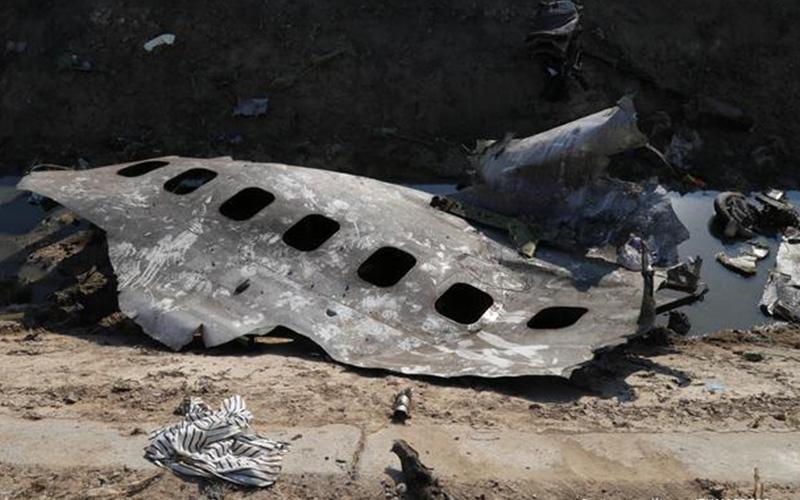 Photo of Ucrania pide a Irán cajas negras para aclarar si avión fue derribado intencionalmente