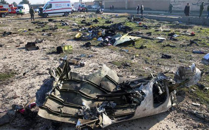 Photo of Canadá confirma que el avión ucraniano fue derribado por un misil iraní