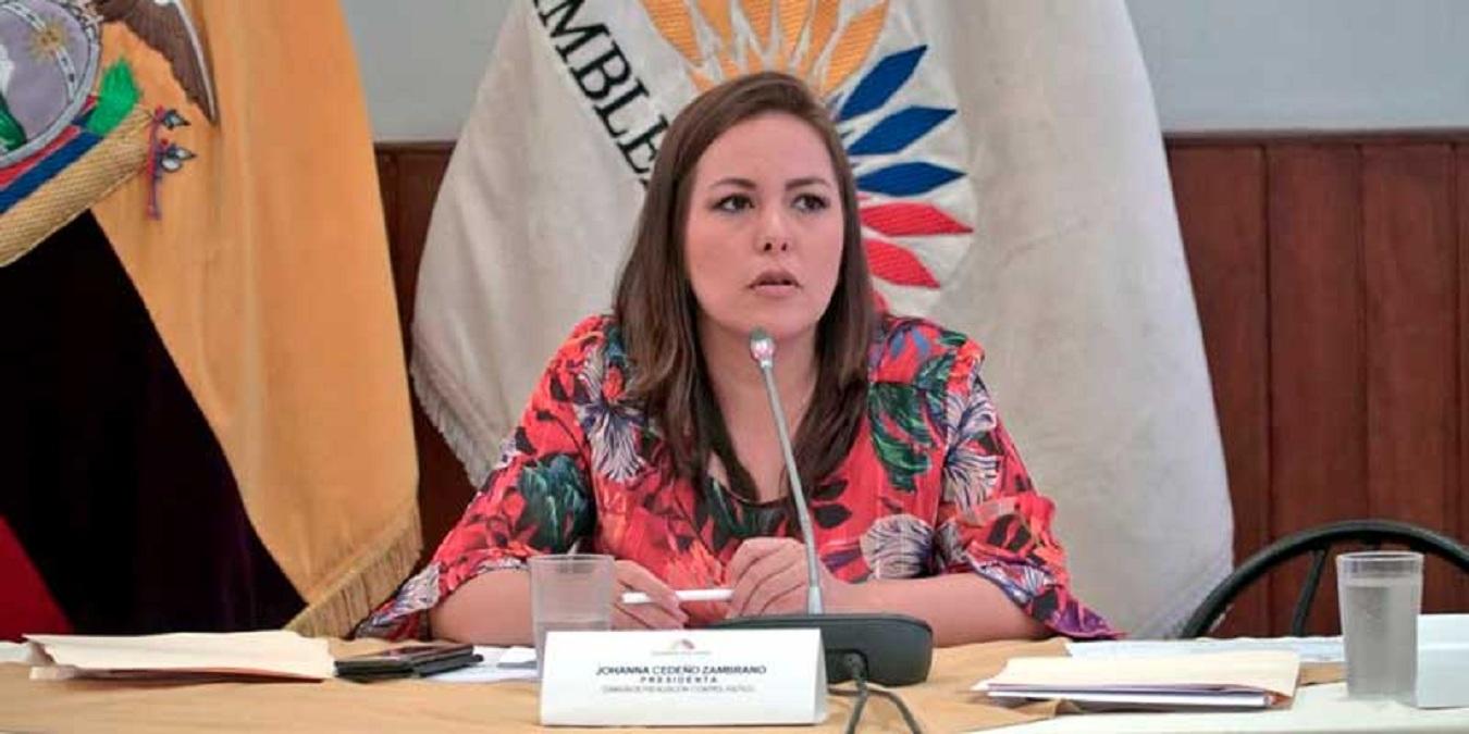 Photo of Comisión pide prórroga para entregar informe sobre juicio político de Atamaint
