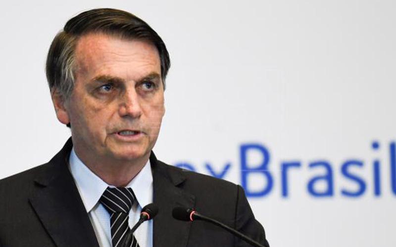 Photo of Bolsonaro dice esperar que normas argentinas no afecten comercio con Brasil