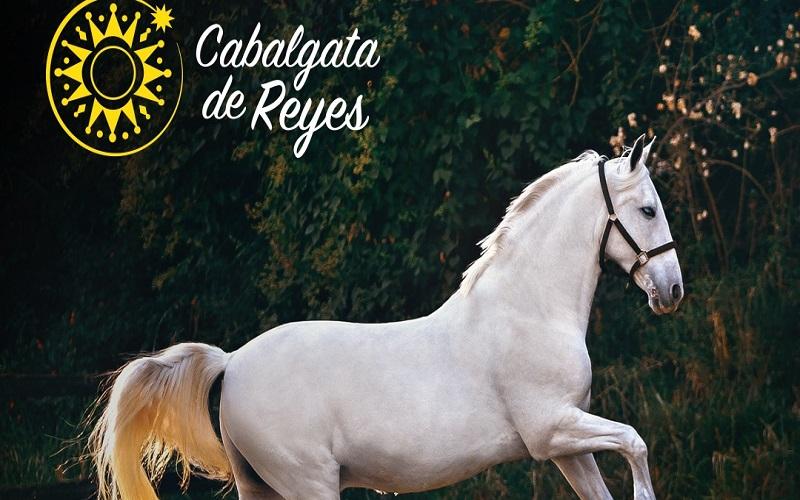 """Photo of Este domingo asiste a la """"Cabalgata de Reyes"""" en Cuenca"""