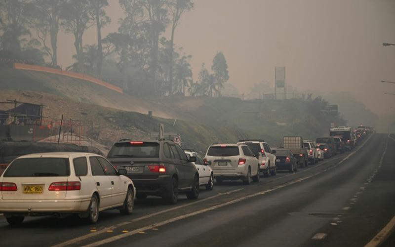 Photo of Australia ordena la evacuación de ciudades antes de una ola de calor
