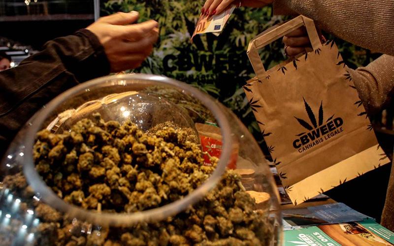 Photo of Los alimentos con cannabis llegan a las mesas de Italia