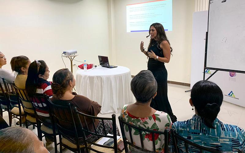 """Photo of Mujeres de Samborondón recibirán capacitación gratuita sobre """"La imagen personal en los negocios"""""""