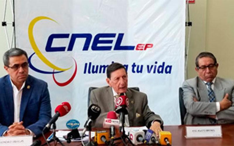 Photo of Donald Castillo liderará intervención en la CNEL