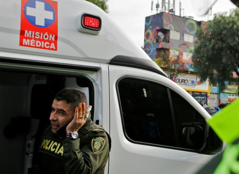Photo of Se reactivan protestas en Colombia con esporádicos choques con la fuerza pública