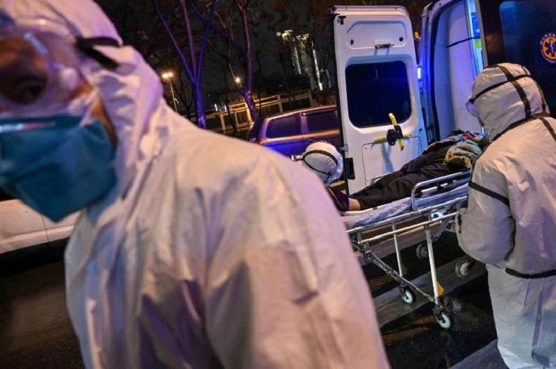 Photo of China aumenta las medidas para blindarse contra el coronavirus