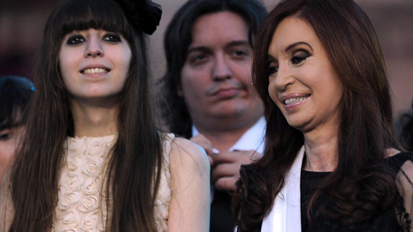 Photo of Cristina Fernández pide permiso para viajar de nuevo a Cuba y ver a su hija