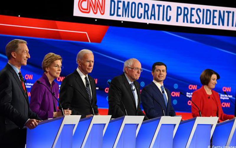 Photo of Demócratas divididos sobre fórmula para ganarle elecciones a Trump