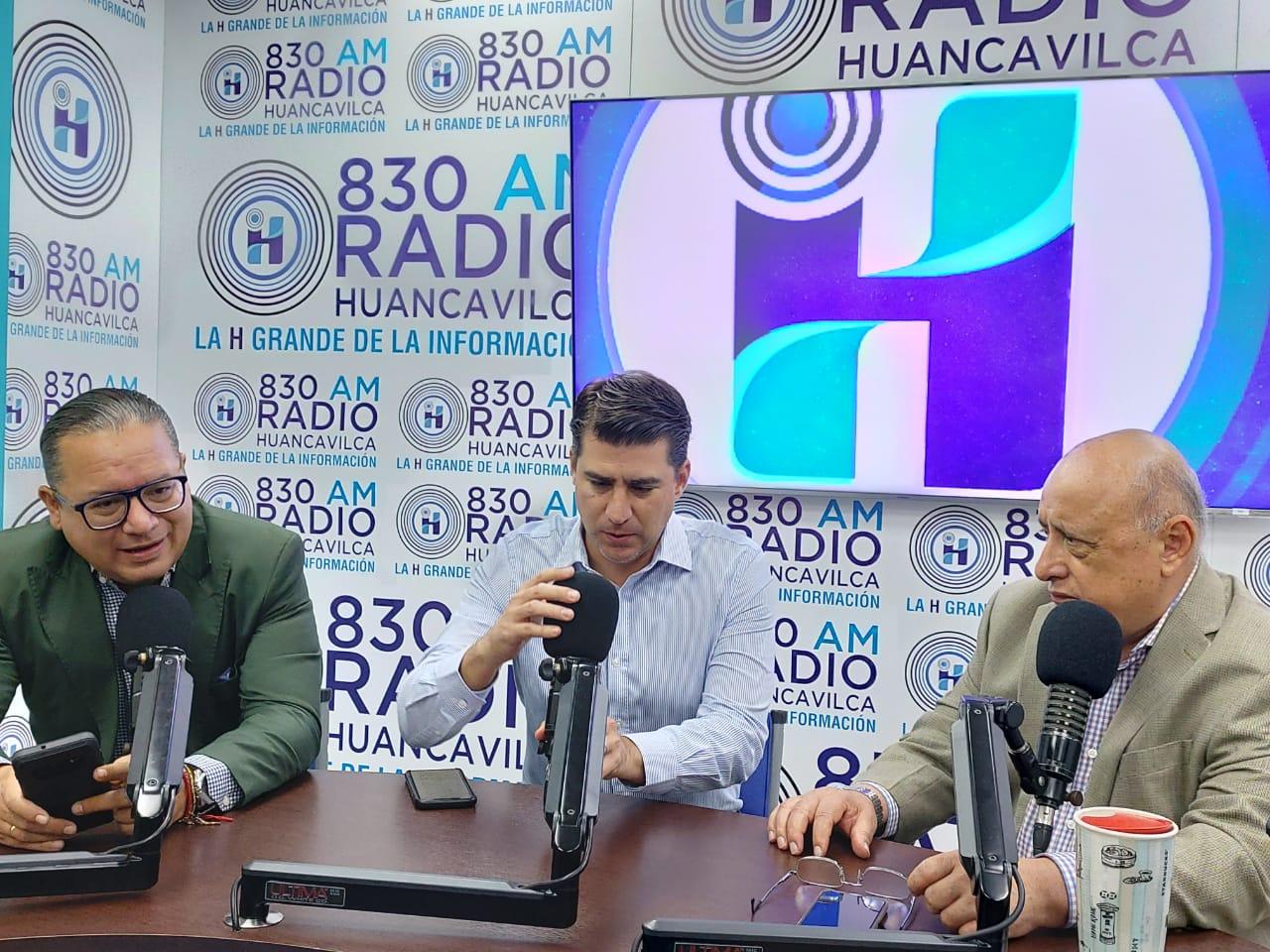 Photo of Censo y cédula agropecuaria permitiría prevenir el contrabando, según Lazo