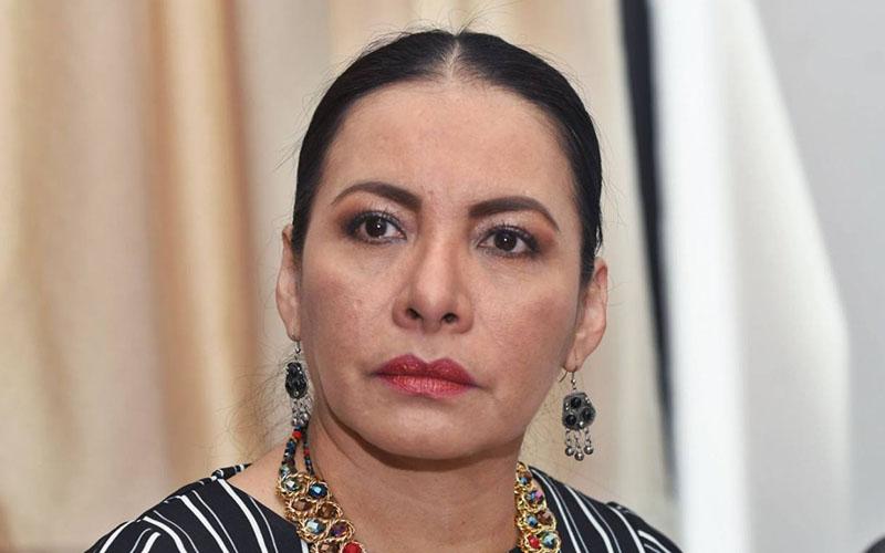 Photo of Votos de la banca de la Revolución Ciudadana, 'claves' en juicio político contra Diana Atamaint