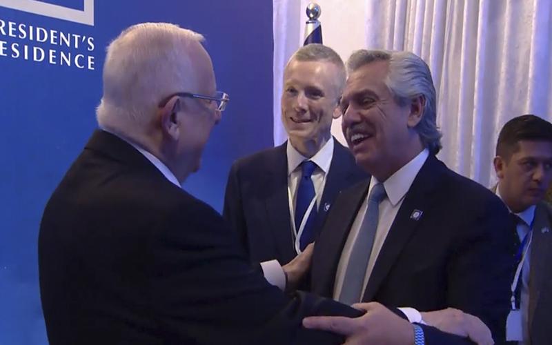Photo of Fernández se reunirá con Conte, Sánchez y Macron durante su gira por Europa