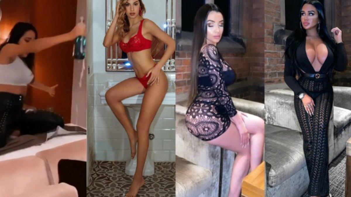 Photo of Escándalo en Inglaterra tras revelarse fiesta de jugadores del Manchester City con 22 modelos italianas