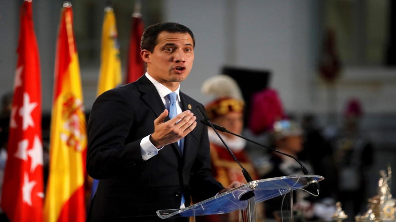 Photo of Visita de Guaidó a Miami despierta expectativas y también críticas por Cuba