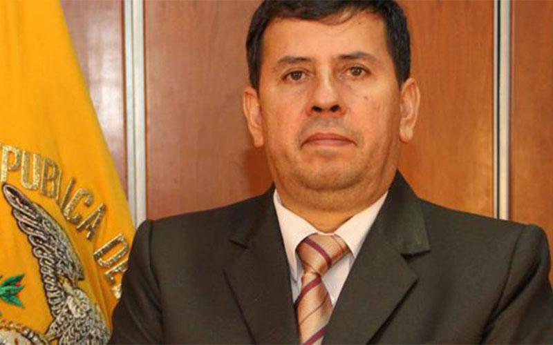 Photo of Iván León será el juez ponente en el juicio del caso Sobornos