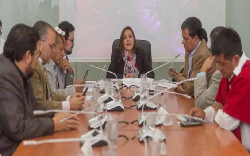 Photo of La Comisión revisa el informe del juicio mañana