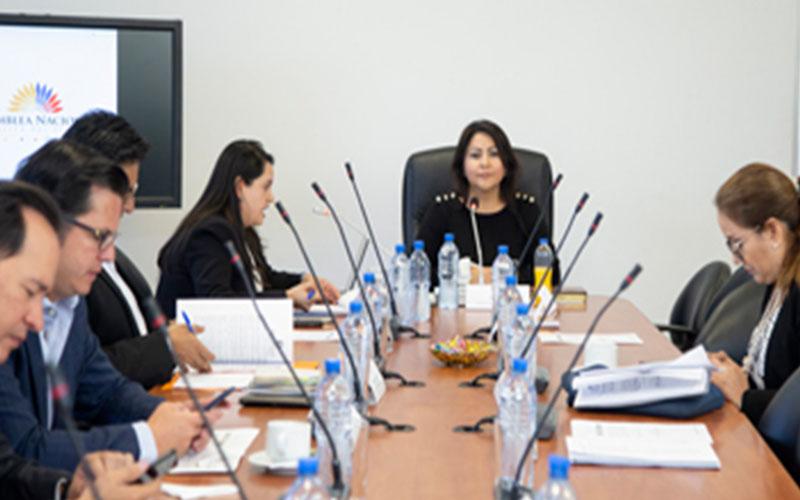 Photo of Comisión trabajará en Ley Legislativa