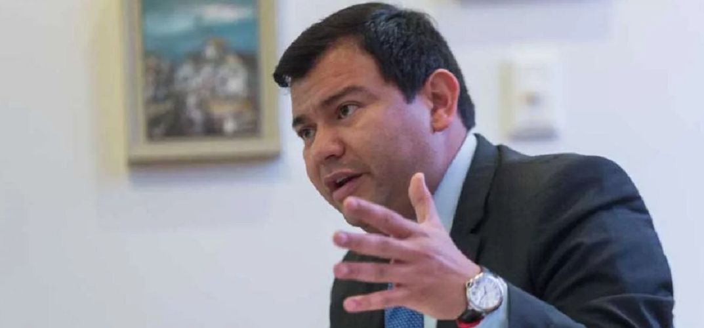 Photo of Litardo aclaró que leyes aprobadas aún no están vigentes