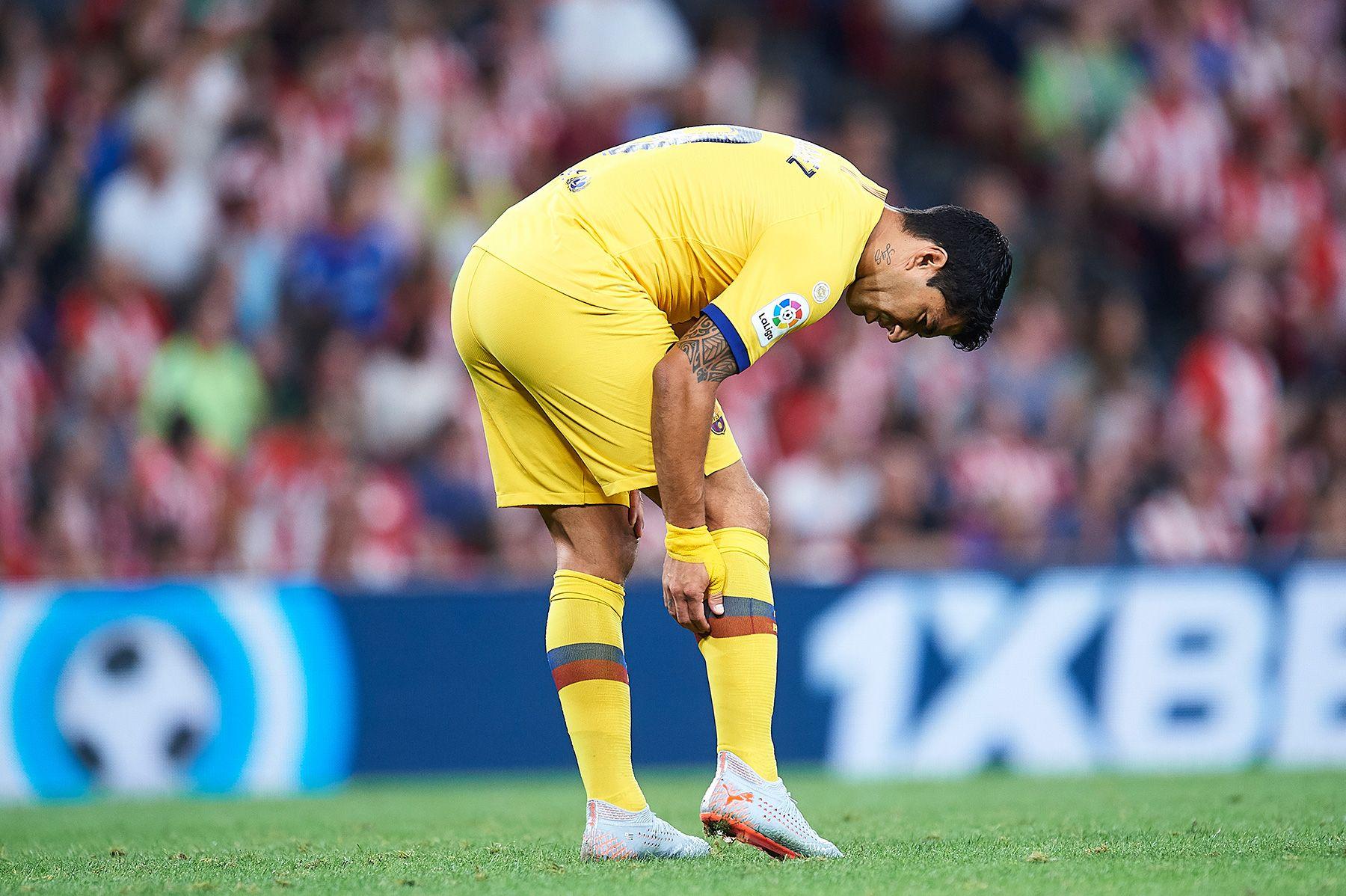 Photo of OFICIAL: Luis Suárez fue operado y será baja alrededor de cuatro meses