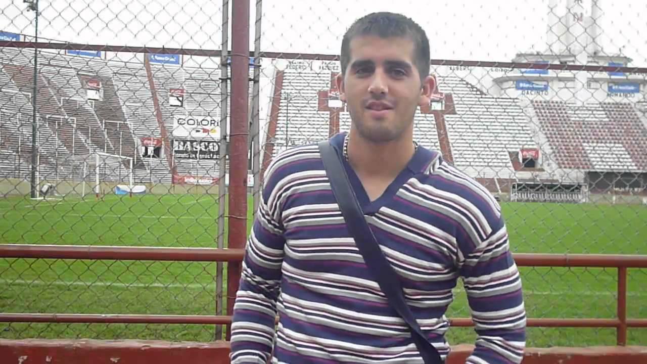 """Photo of Villarruel nuevo refuerzo de LDUQ: """"Soy un volante tapón, trato de estar bien ubicado y manejar bien la pelota»"""