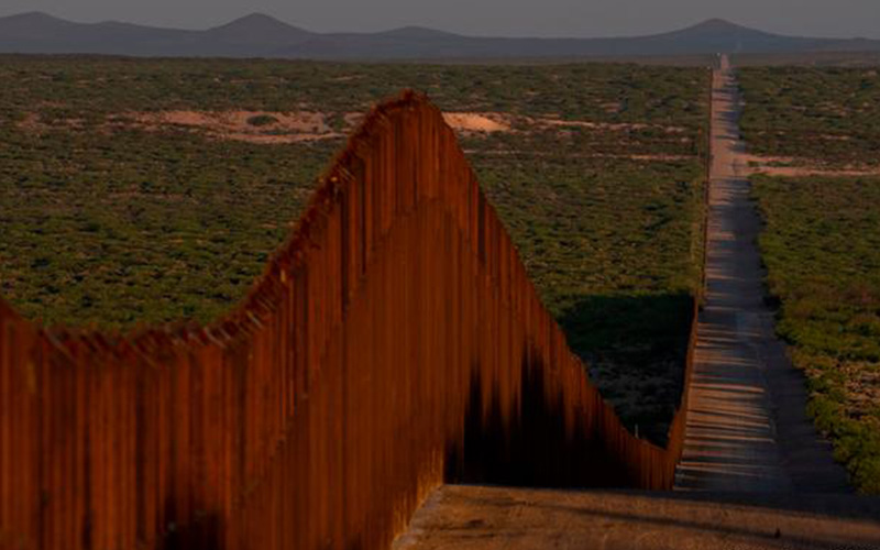 Photo of Corte estadounidense aprueba 3,6 mil millones de dólares para muro de Trump