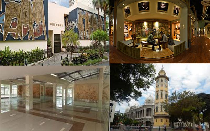 Photo of Ingreso gratuito a nuestros museos