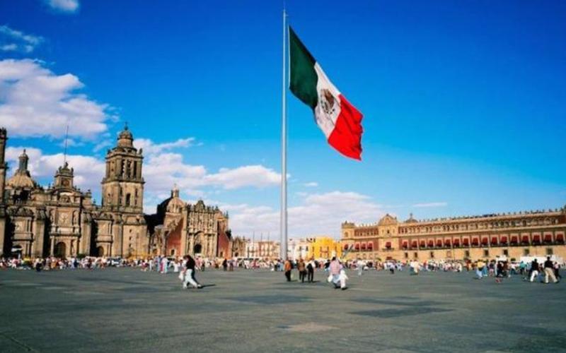 Photo of México crecerá 1,3 % en 2020 por el T-MEC y mayor inversión, estima la ONU