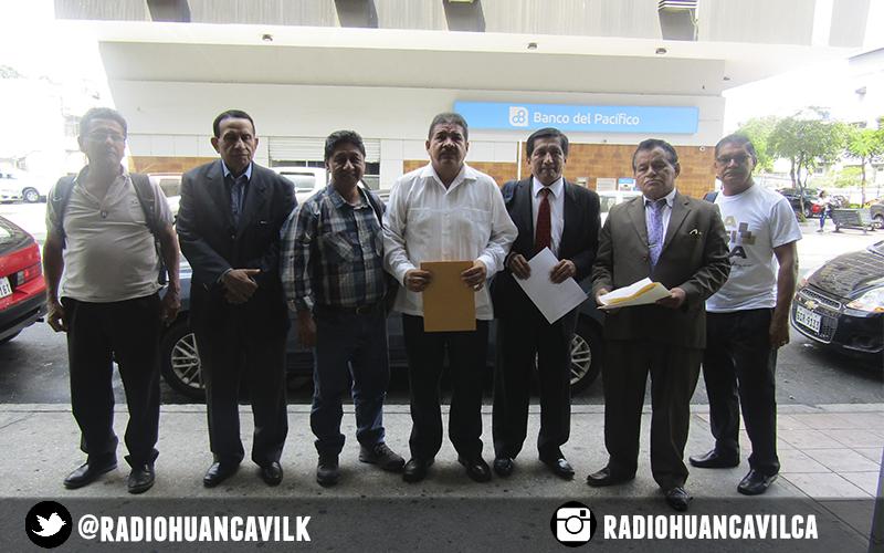 Photo of [AUDIOS] Luis Chancay Villafuerte reintegrado al magisterio nacional