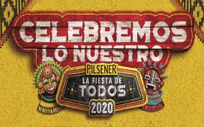 Photo of [AUDIOS ]Presentación de la tercera edición de «La Fiesta de Todos»