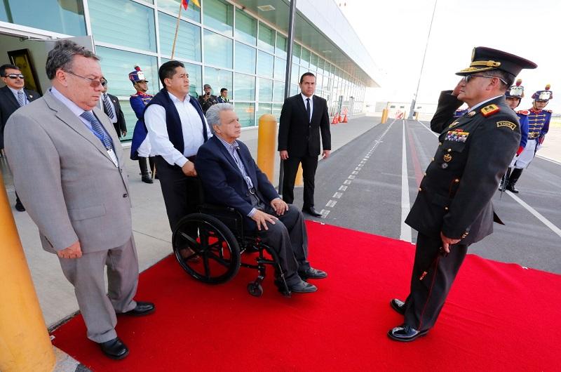 Photo of El Gobierno asiste por segunda ocasión a Davos