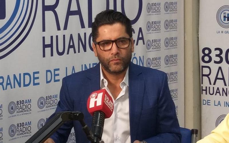 Photo of Ontaneda asegura que Ecuador no tiene integración comercial