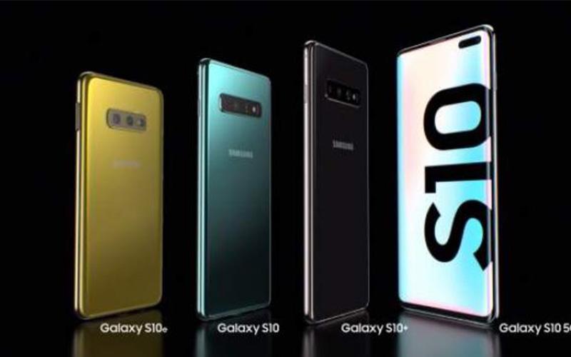 Photo of Samsung vendió 6,7 millones de móviles 5G en el mundo en 2019