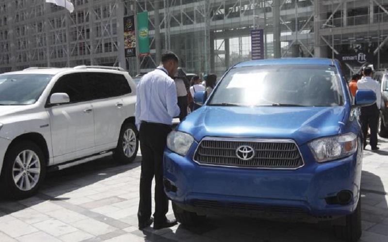 Photo of El gobierno subastó autos por 5 millones de dólares