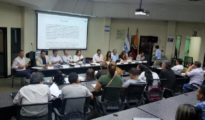 Photo of La Asamblea fiscalizará la legalización de los terrenos de Monte Sinaí