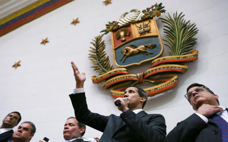 Photo of EEUU advierte que tomará medidas si Guaidó es arrestado