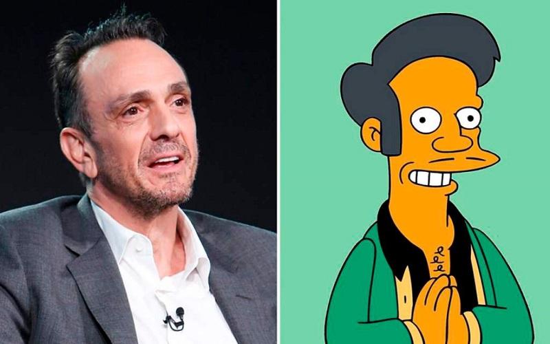 Photo of El actor que daba voz a Apu se retira de «The Simpsons» después de 30 años