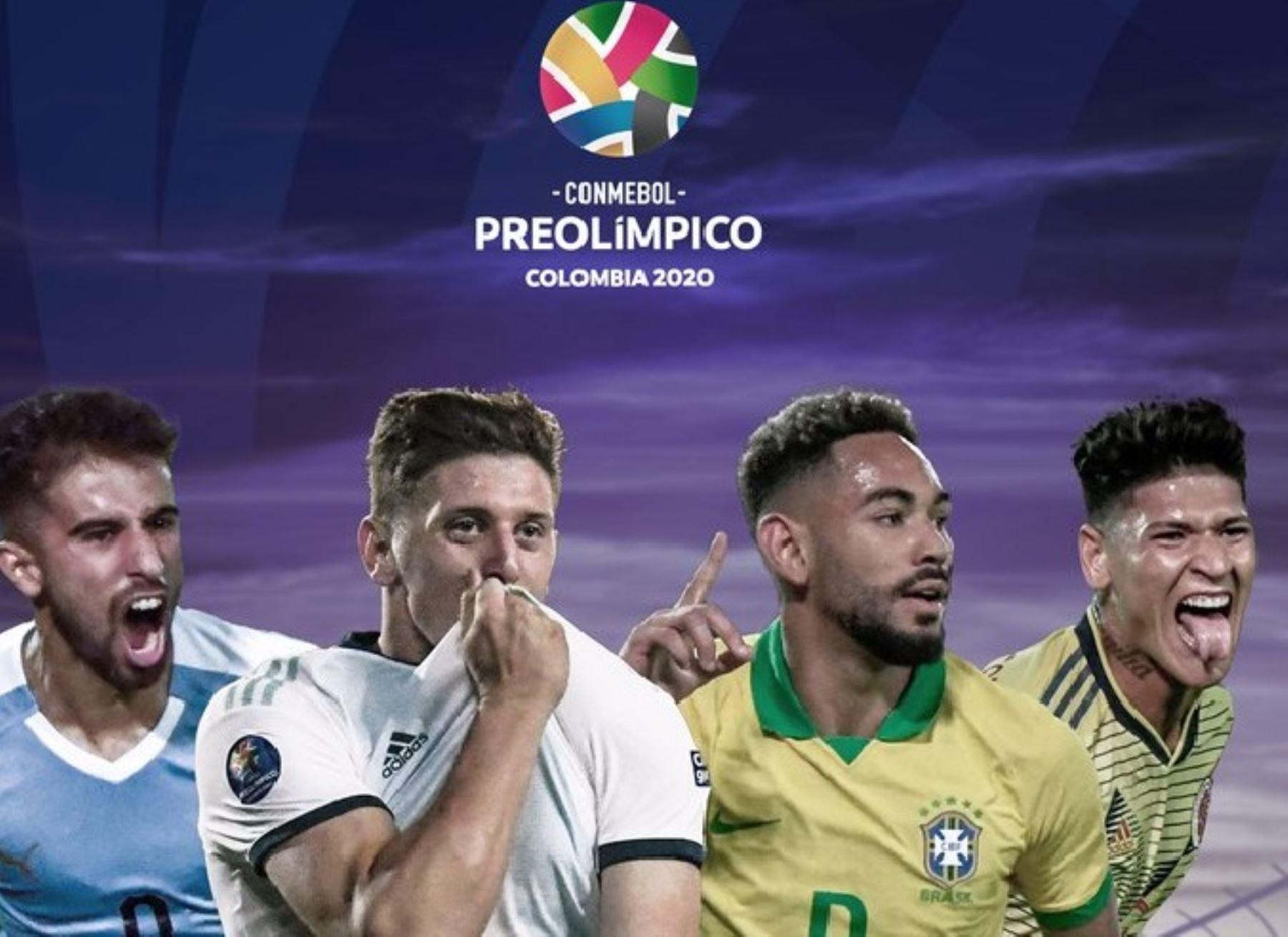 Photo of Argentina, con visa a Tokio; Brasil, Uruguay y Colombia por el último cupo