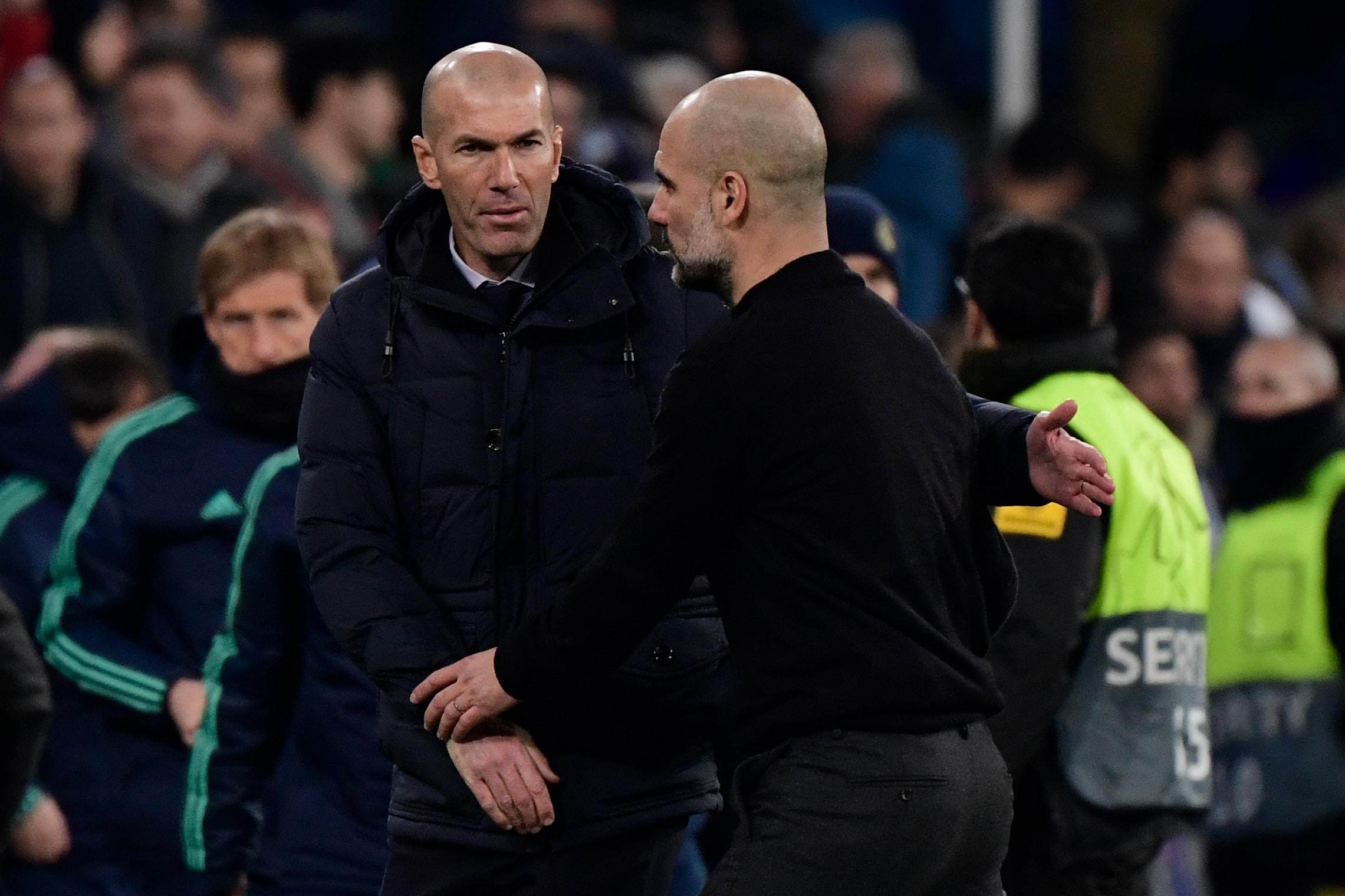 Photo of Zidane: «Nos ha faltado concentración»
