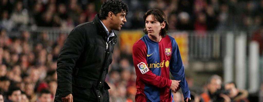 Photo of Capello pidió a Rijkaard la cesión de Messi tras verlo jugar 20 minutos