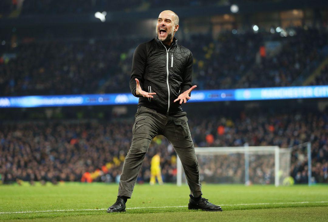 Photo of Pep Guardiola prometió quedarse en Manchester City, mientras el club lucha por revocar la prohibición de la UEFA