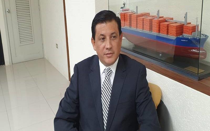 Photo of Fernando Donoso: 'Tenemos puertos de acuerdo con la región, pero falta mejorar vías'