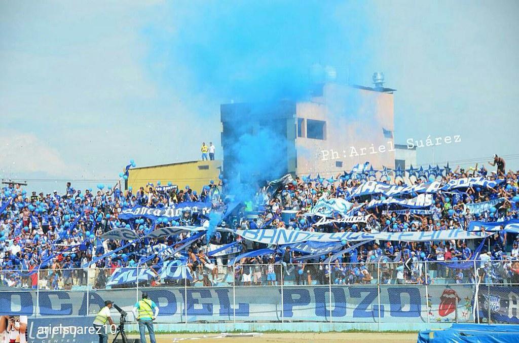 Photo of Machala se pintará de azul: Orense anuncío precios de las entradas para enfrentar a Emelec