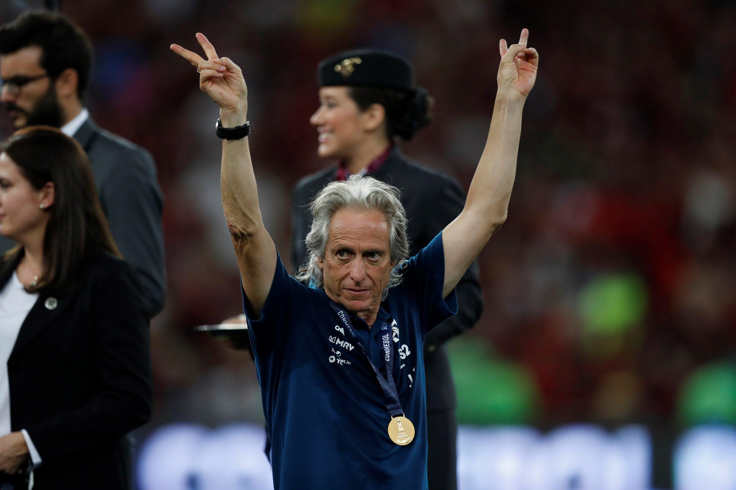 Photo of Jorge Jesús admite que Independiente puso en dificultades al Flamengo
